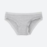 Uniqlo WOMEN Bikini (Stripe)