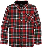 Andy & Evan Boys' Flannel Shirt