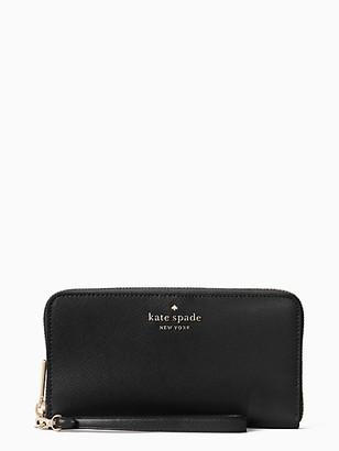 Kate Spade Staci Large Flat Continental Wallet