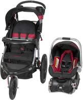Baby Trend Range Jogger Travel System