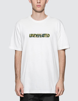 Undefeated Camo T-Shirt
