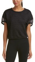Vimmia Relax Boxy Crop Top.