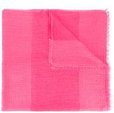 Faliero Sarti Valzer scarf - women - Silk/Modal - One Size