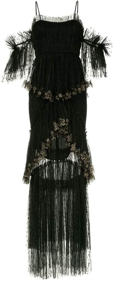 Alice McCall Stillness gown