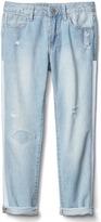 1969 Side Stripe Girlfriend Jeans