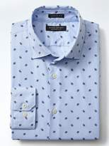 Banana Republic Camden-Fit Supima® Cotton Print Shirt