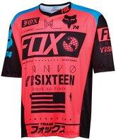 Fox Racing Demo Bike Jersey - Short Sleeve - Men's , L
