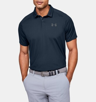 Under Armour Men's UA Iso-Chill Polo