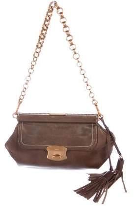 ce0a58038273 Shoulder Chain Handbag Prada - ShopStyle