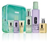 Clinique Great Skin Everywhere Set For Skin Types I & Ii