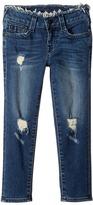 True Religion Casey Skinny Jeans in Vintage Love Girl's Jeans