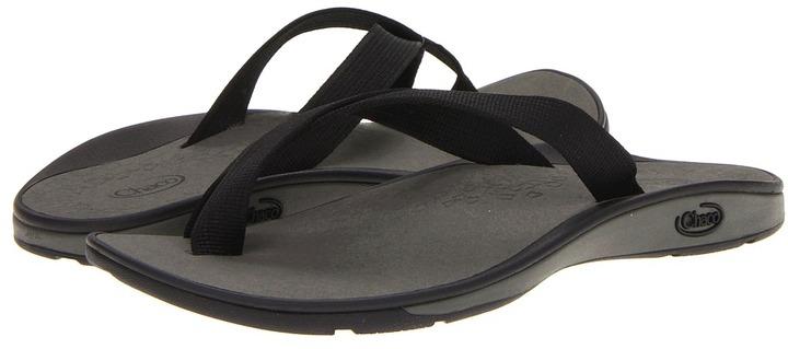 Chaco Bethe (Black) - Footwear