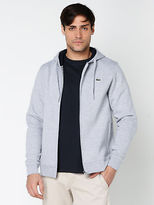Lacoste New Mens Basic Hoodie In Navy Jackets Casual Zip throughs