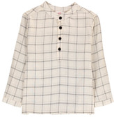 ZEF Sale - Checked Shirt