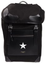 Givenchy Men's Bj05004568001 Leather Backpack