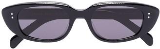 Celine Slim Cat-Eye Sunglasses