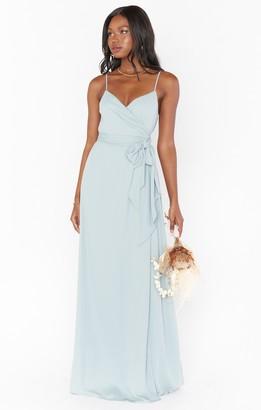 Show Me Your Mumu Liz Maxi Dress