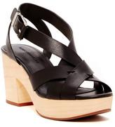 Rebecca Minkoff Jessica Platform Sandal