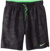 "Nike Men's Core Camocean 7"" Volley Trunks 8135811"
