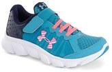 Under Armour Girl's 'Micro G Assert Vi' Running Shoe