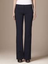 Exact Stretch Classic Flare Pant