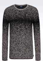 Armani Jeans Knitwear - Crewnecks