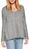 Amuse Society Women's Rickerson Sweater