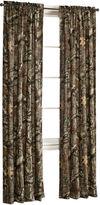 JCPenney Mossy Oak Break Up Infinity 2-Pack Rod-Pocket/Back-Tab Camo Curtain Panels