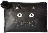 Jessica McClintock Cat Clutch