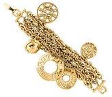 Givenchy Charm Bracelet