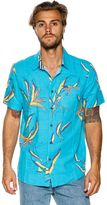 Volcom Motel Floral Ss Shirt