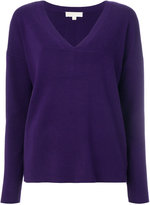 MICHAEL Michael Kors relaxed v-neck jumper