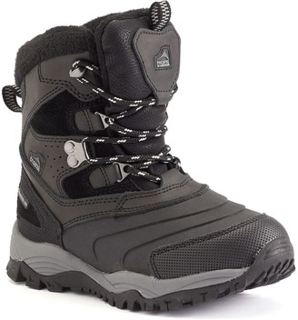 Pacific Mountain Tundra Jr. Boys' Winter Boots