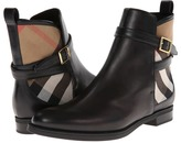 Burberry Richardson Women's Dress Pull-on Boots