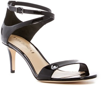 Via Spiga Lessa Heeled Sandal - Multiple Widths Available