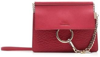 Chloé Faye Mini Crossbody Bag