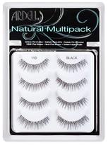 Ardell Eyelash 110 Multipack Black 4pr