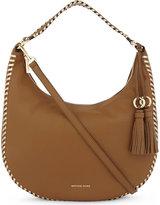 MICHAEL Michael Kors Lauryn large leather hobo bag