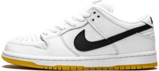Nike SB Dunk Low Pro ISO 'Orange Label' Shoes - Size 9