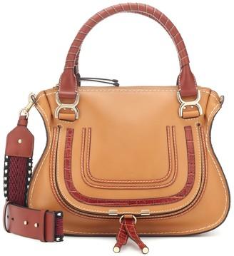 Chloé Marcie Medium leather tote