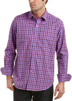 Robert Graham Allesley Classic Fit Woven Shirt