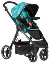 Phil & Teds MOD Buggy Stroller - Capri