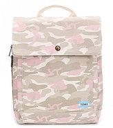 Toms Trekker Camo Backpack