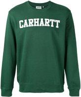 Carhartt college sweatshirt - men - Cotton - S