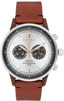 Triwa Nevil Chronograph Watch Havanna Brown
