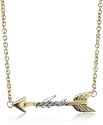 Miss Sixty Cupido SMRI04 Women's Chain Plated 41 cm