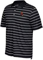 adidas Men's Arizona State Sun Devils Textured Golf Polo