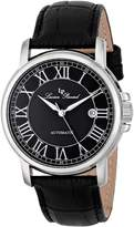 Lucien Piccard Men's LP-12393-01 Rioja Analog Display Chinese Automatic Watch