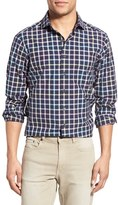 Rodd & Gunn Men's 'Centreway' Sports Fit Check Sport Shirt