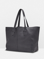 Oxford Hannah Leather Tote